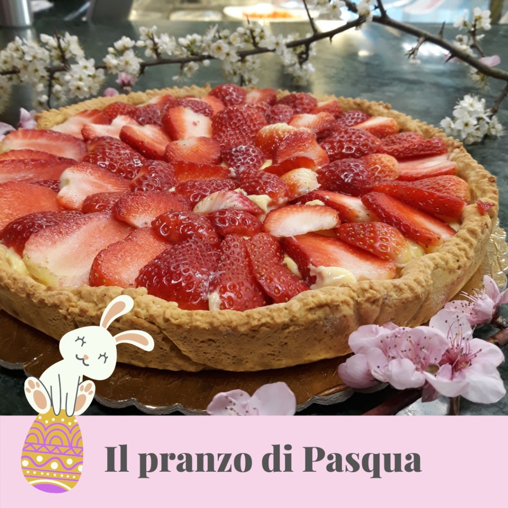 pranzo di pasqua rosticceria Apollo Perugia