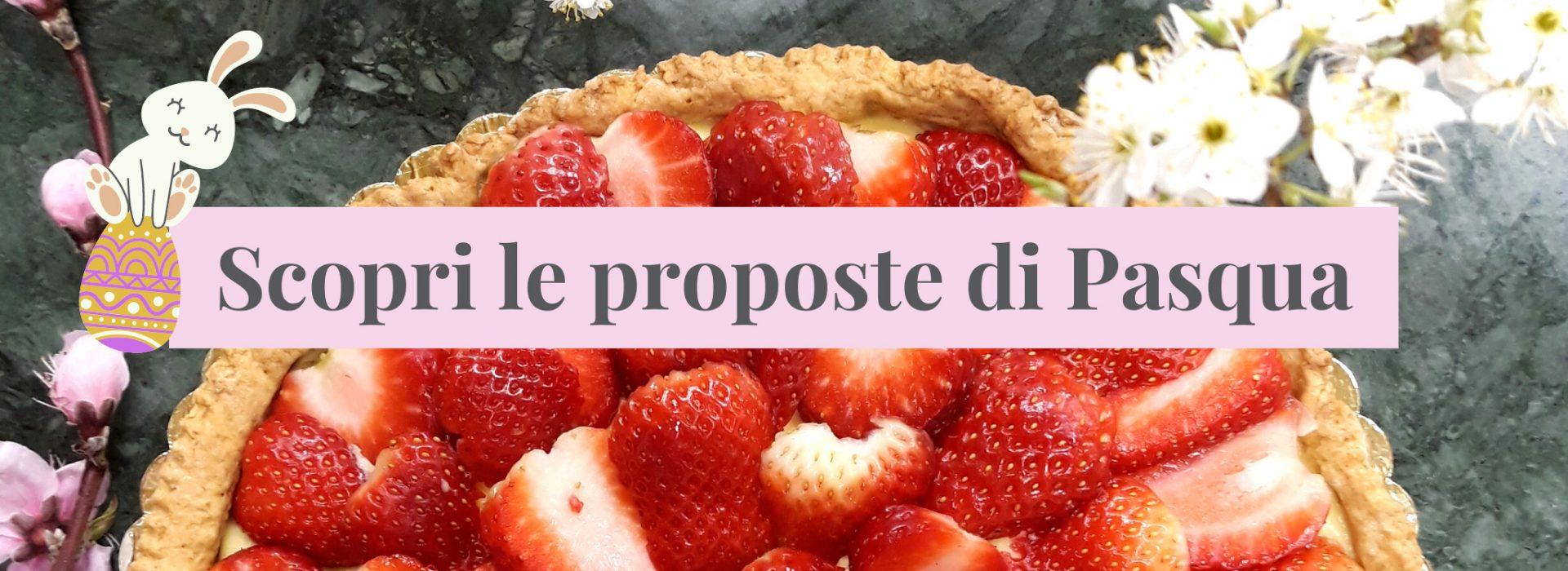 proposte per la Pasqua 2021